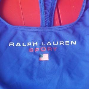Ralph Lauren Swim - Ralph Lauren Sport Swim top